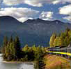 Alaska Railroad Day Tours