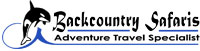 Backcountry Safaris