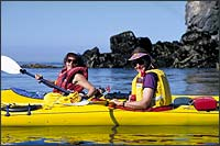 Caines Head Sea Kayaking