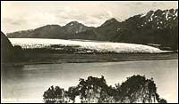 Bear Glacier 1920s Backcountry Safaris