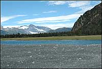 Bear Glacier 2005 Backcountry Safaris